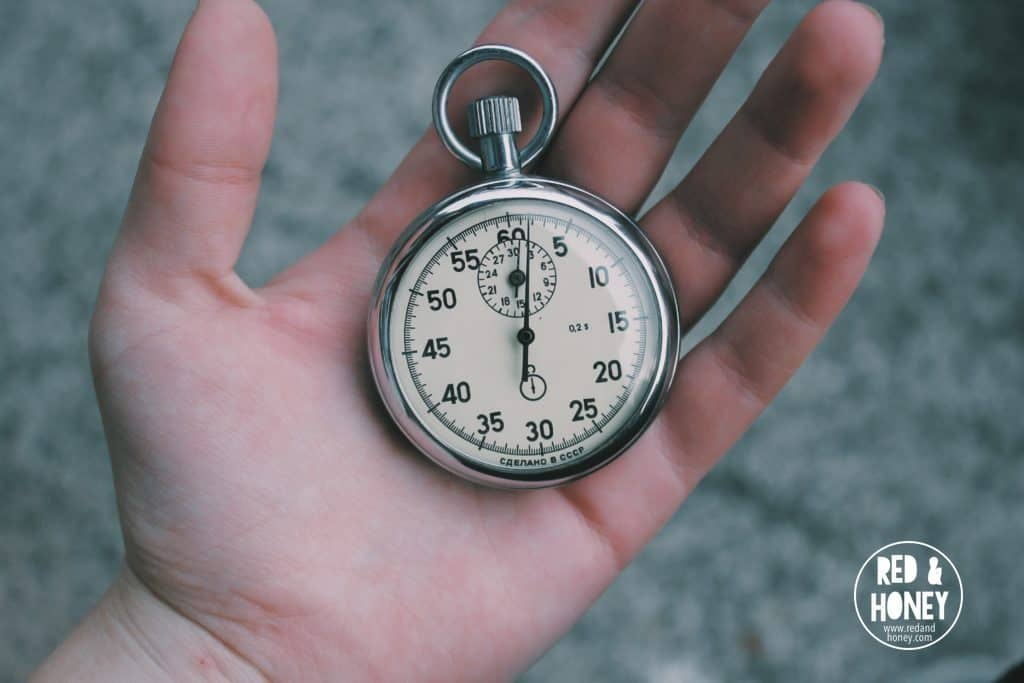 Creative Ways a Timer Can Make Home Management Easier- R&H1