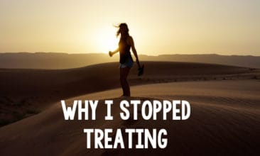 Why I Stopped Treating My Adrenal Fatigue
