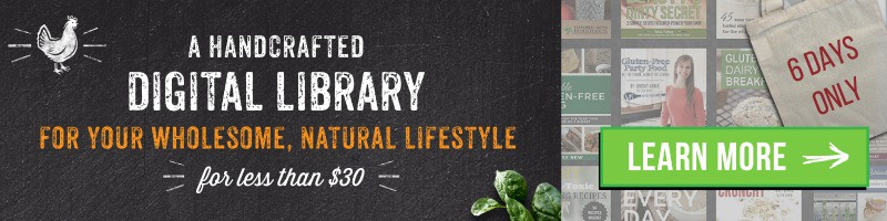 Ultimate Healthy Living Bundle sale