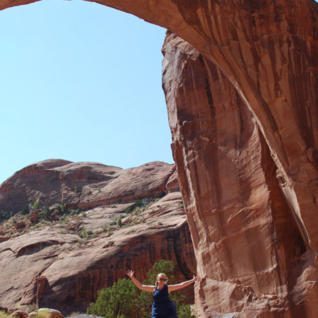 Trip Recap: An Epic Adventure to Utah & Arizona with Redmond, Inc.