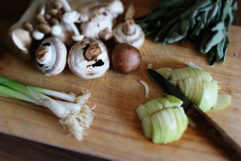 food-on-cutting-board