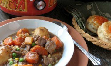 12 Freezer-to-Crockpot Meals (Plan It Like You Mean It, Week 5)