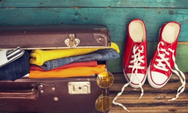 10 Must-Haves in My Natural Travel Medicine Kit