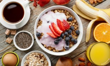 16 Breakfasts You Actually Have Time For (Plan It Like You Mean It, Week 7)