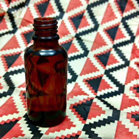 DIY Stomach Soother: Essential Oil Blend for Digestive Upset