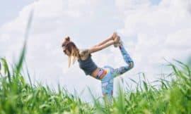 20 Reasons to Start Practicing Yoga