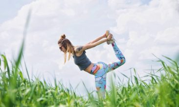 20 Reasons to Start Practicing Yoga