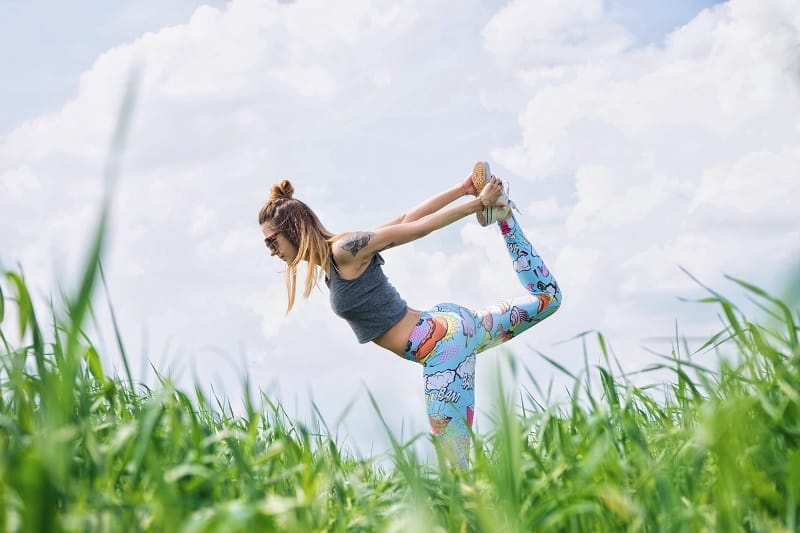 20 Reasons to Start Practicing Yoga Benefits