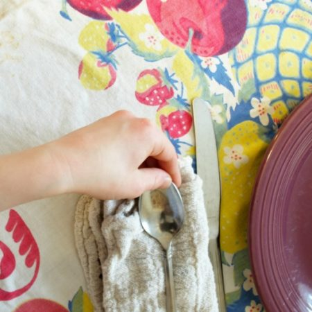 How Our Kids Make Our Home More Hospitable and 5 Ways They Help Out