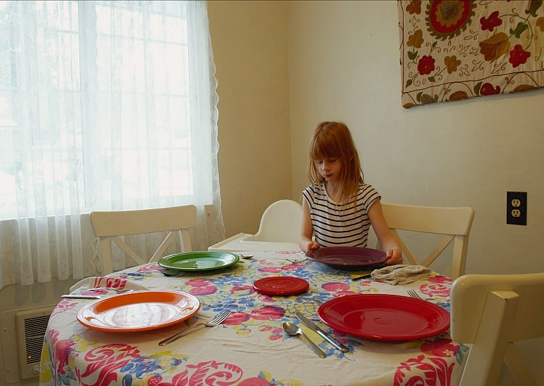setting-the-table