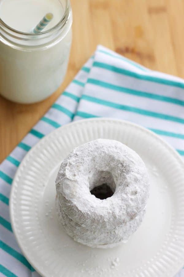 Grain-free Doughnuts 3