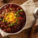 Best Ever Instant Pot Chili Recipe