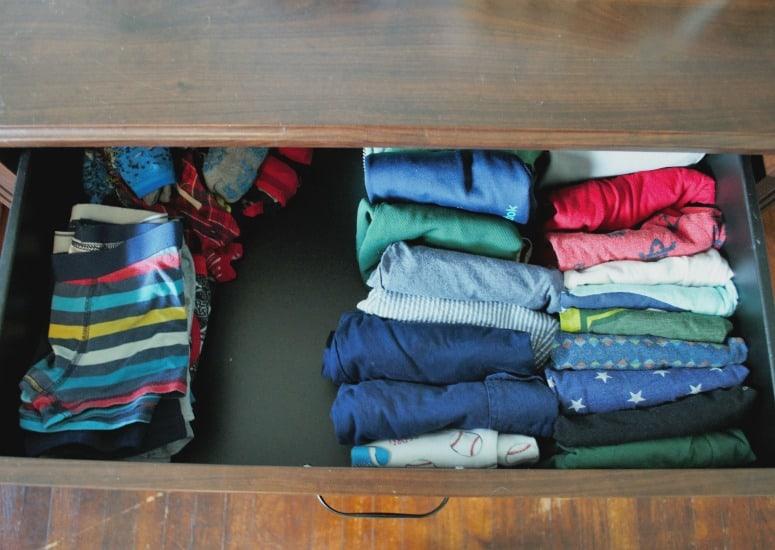 Alistair drawer