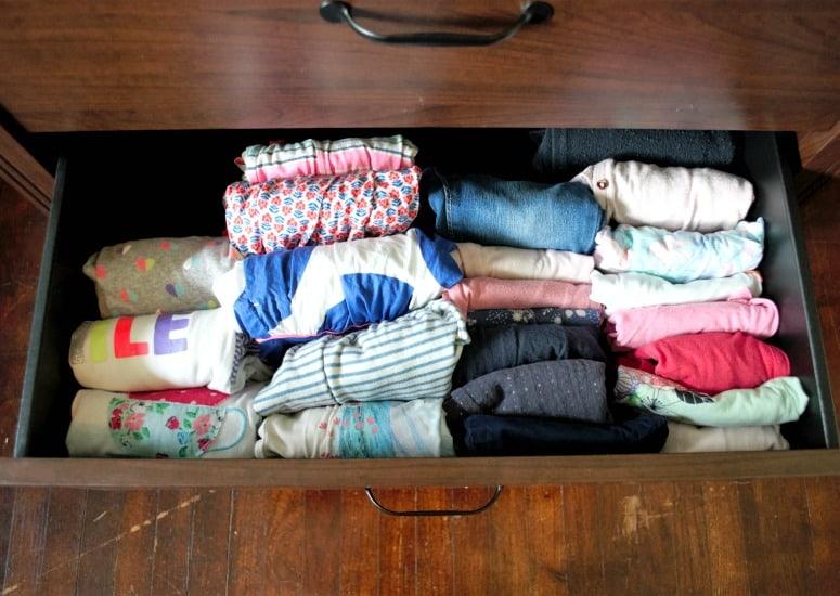 Audrey drawer