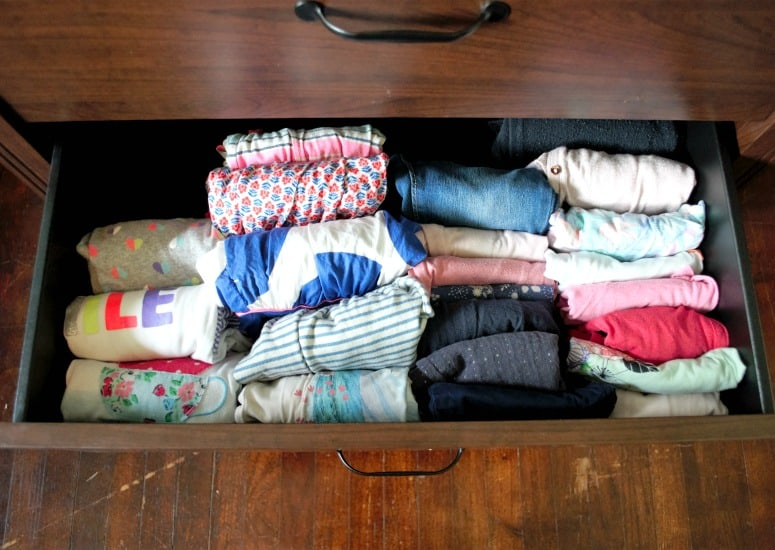 Audrey drawer