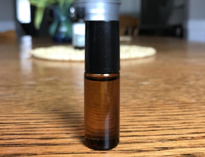 TTO roller bottle