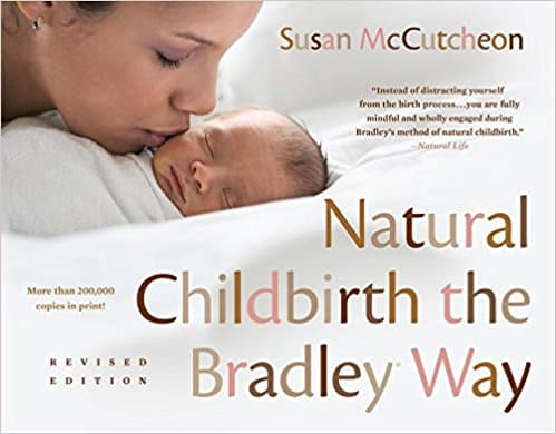 The world of natural parenting books can be overwhelming. These are some of the authors and books that I have most appreciated so far!