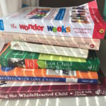 8 Books Every Naturally-Minded Parent Should Read